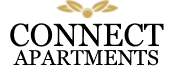 Connect Apartments Logo